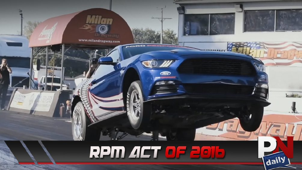 RPM Act Of 2016, Tesla Got Hacked, GoodYear 360 Tire, GM Recall, New PND Facebook, And Fast Fails!