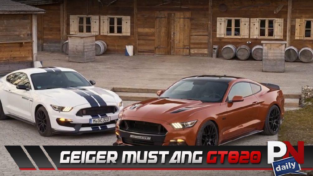 Tesla Model 3 Numbers, Batmobile Concept, Men Using Manuals Decreases, Geiger Mustang GT820, and Autonomous Night Vision