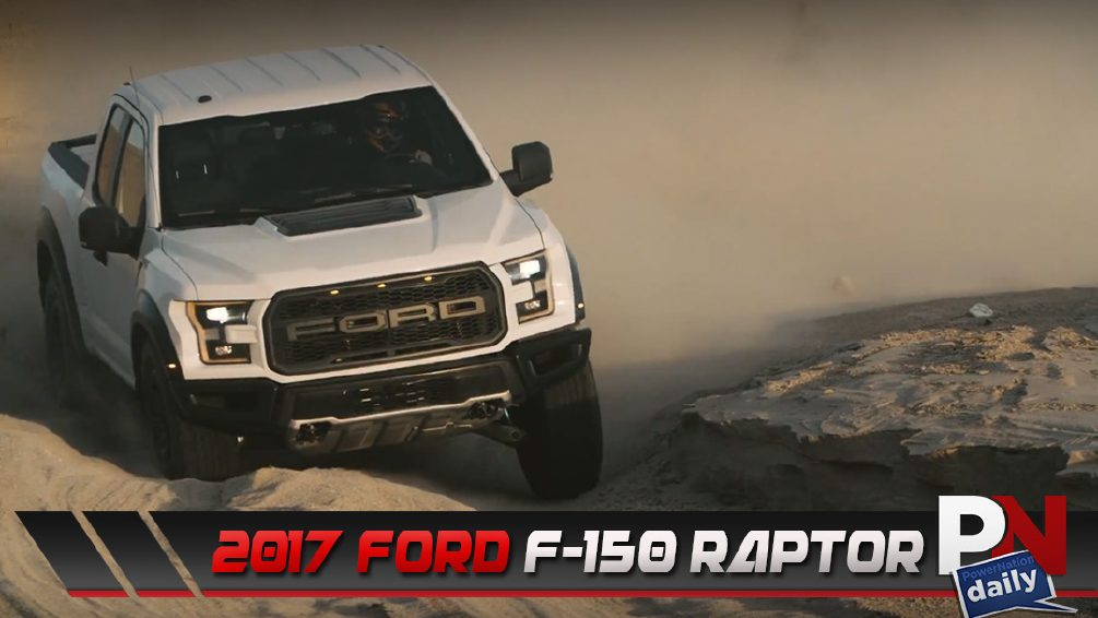 2017 Ford Raptor, 89MPG Car From Shell, General Lee Viper, An Aston Martin Barn Find, and a Lambo Taxi!