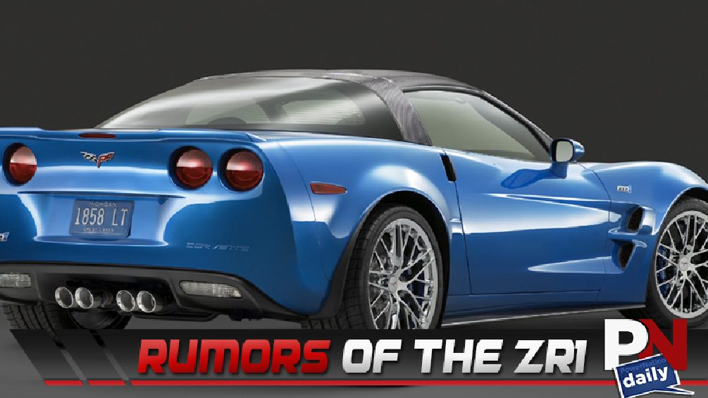 Rumors Of The ZR1, Surprising Crash Tests, Ariel Nomad In America, First 2017 NSX, Electric 3-D Printed Motorcycle, and
