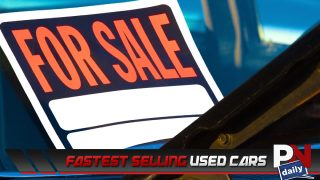 Fastest Selling Used Cars, Targeting Billboard, Porsche Panamera, Tesla Fatality, and Man Pays For Helping Out!