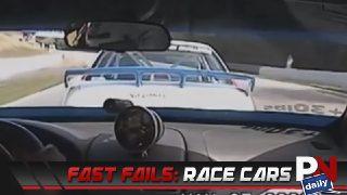 1,000 MPH Car, La Ferrari Spider, Aston Martin Hypercar, Xfinity Camaro SS, GT Custom Options, And Fast Fails!