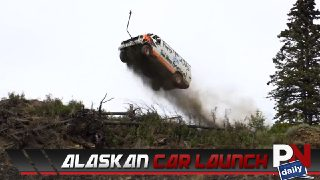 Using Different Gas, Supercharged SS, Porsche Plant, 808HP Viper, and Awesome Alaskan Car Launch!