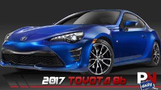 Life Size HotWheels, Carbon Fiber Miata, Crash Proof Human, Tesla's Master Plan, and The 2017 Toyota 86!