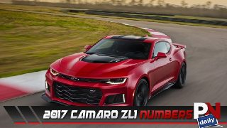 Numbers For The ZL1, Refueling Batteries, 4-Door Bugatti, Land Speed Record, Ride Of The Week, and Fast Fails!