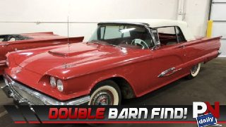 New Jersey's Driving Ban, Mercedes' Trademark, New Karma Revero, NASCAR Celebrations, and a Double Barn Find!