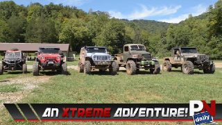 RockAuto's Xtreme Off Road Adventure, Citroen Station Wagon, Amazon Car Sales, Takata Explosion, and Ford Parking App!
