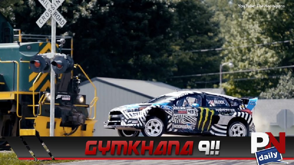 Ford Goes Autonomous, Hennessey VelociRaptor, Gymkhana 9, Uber Officially Autonomous, Ride Of The Week, And Fast Fails!