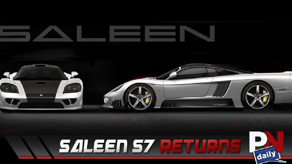 U.S. Is Backing AVs, Premium Fuel A Waste, Saleen S7 Returns, Apple Buying McLaren, Fastest Beetle, And Fast Fails!