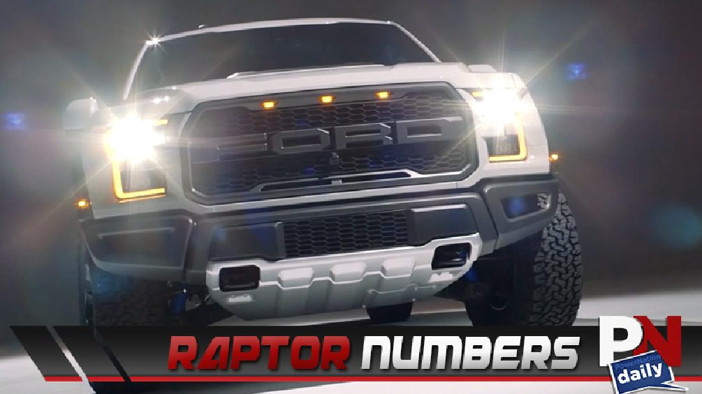 Panamera 4 E-Hybrid, Hyundai RN30, Renault Trezor, 2017 Raptor Numbers, and the Ram Rebel TRX!