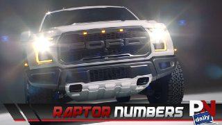 Panamera 4 E-Hybrid, Hyundai RN30, Renault Trezor, 2017 Raptor Numbers, and the Ram Rebel TRX!