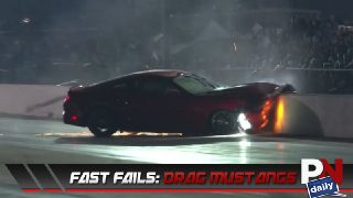 Internal Combustion Engines, Mountain Drifting, Ford Power Pack, Rotary Engine, Car Saved From Hurricane,, and Fails!
