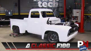 A Workhorse W-15, Bronco Development, Titan Numbers, and A New AC Cobra!