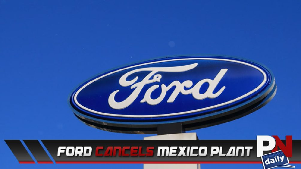 Ford Stays In Michigan, What's Trending, Carpooling Taking Over Taxis, McLaren HS Cars, and Hybrid F-150's and Mustangs!