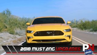2018 Mustang, Lotus' Track Only Car, Tesla Race Car, What's Trending, American Car Sales, And Top 5 Fast Fails!