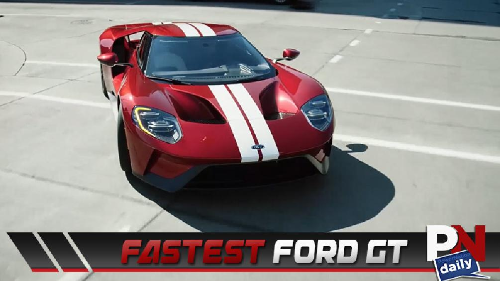 RPM Act Is Back, Demon Update, GT Top Speeds, Amazon Parts, What's Trending, And Fast Fails
