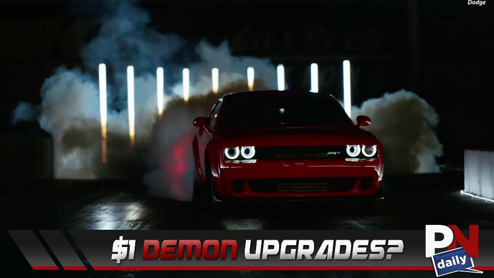 HPC Re-Opening, Standing Half-Mile Record, Cut Off Biker, Custom Rotary Tool, Dollar Demon Upgrades, And Fast Fails