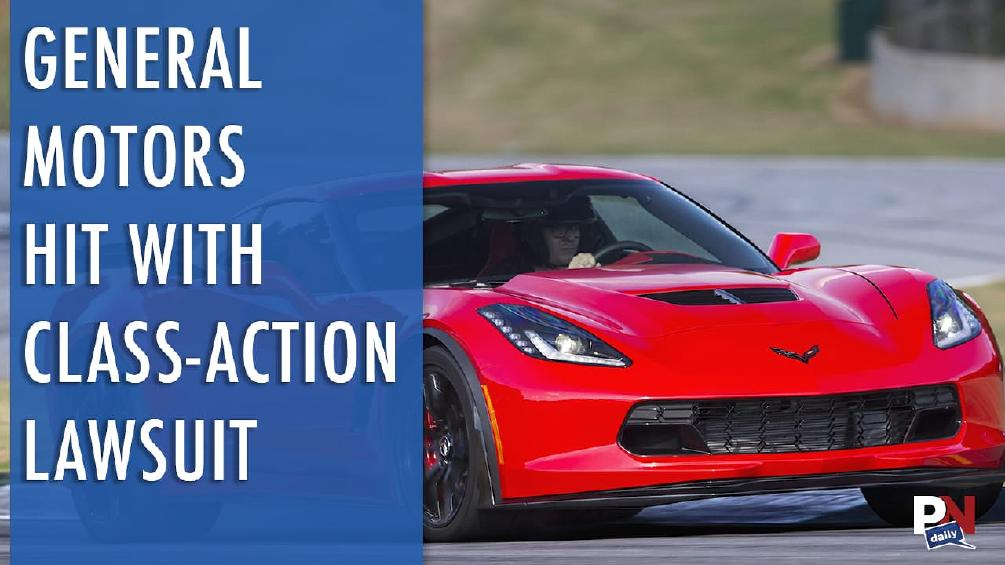 GM Lawsuit, Raptor Face Off, Courtesy Horn, Nurburgring Crash Cost, And Le Mans 2017