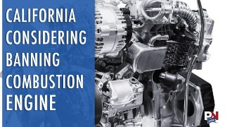 California Ban, Climbkhana, Ford's Future, Land Rover Car, And Fast Fails