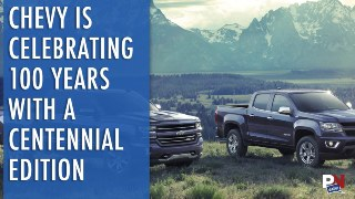 GM Goes Electric, HOA Verse Tank, Chevy Centennial, Bollinger B1, Discontinued Cars, And Fast Fails