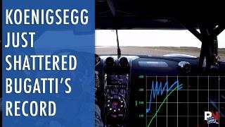 Rezvani Tank, Block Leaving FIA World Rallycross, Summit Store, Koenigsegg Record, And Ford Hybrid Responder