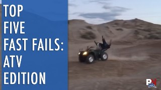 Track Fight, Driving Supersonic Speeds, RZR Drifting, Civic Sleeper, GT Color, And Fast Fails