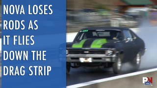 Drift Stick, NASCAR Fight, Wheelie Record, Lost Rod, And Lamborghini SUV