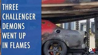 Truck Trend, Demon Fire, Koenigsegg Speed, NHRA Suspension, V16 Horsepower, And Fast Fails