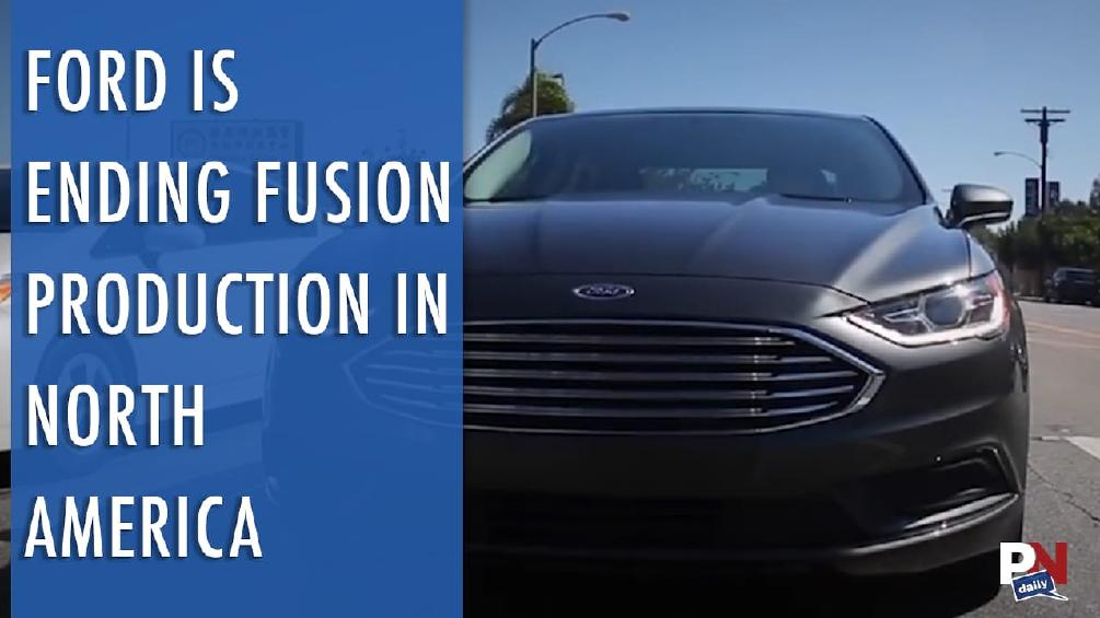 Nova Build, Wrecking Ball Demolition, Dramatic 2019 Silverado Reveal, Fusion Production Moving Out Of North America, And