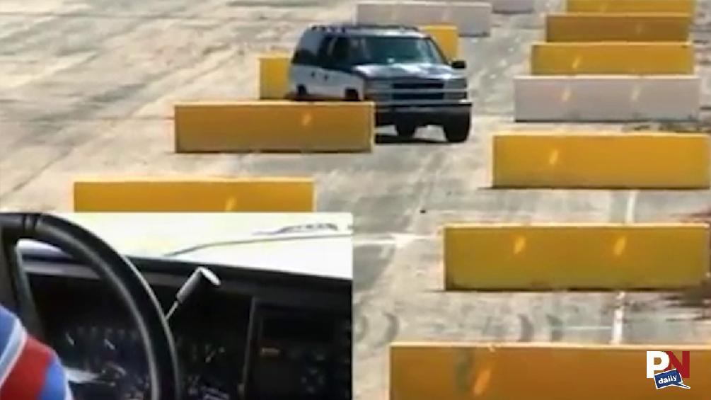 Pentagon Speed Device, Out Of Control Race Car, Underground Car, GM Sedans, RC Jet, And Fast Fails