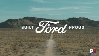 Ranger Production, Tesla Theft Fail, Flying Steel Balls, New Ford Campaign, New Shelby GT500, And Fast Fails