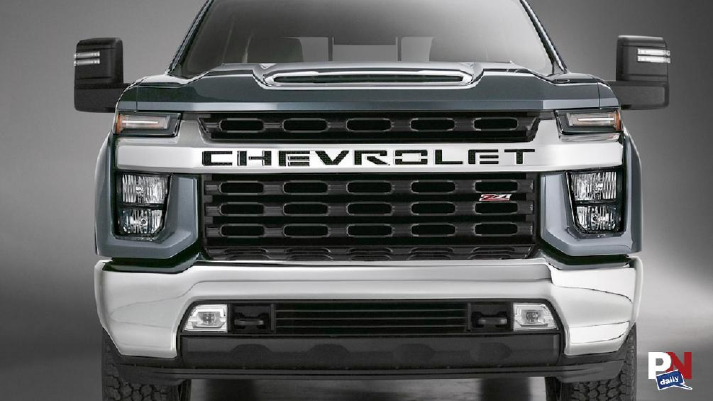 VW And Ford Collaboration, 2020 Silverado, Heroic Florida Trooper, Unlucky Classic Car Dealership, PowerNation History,