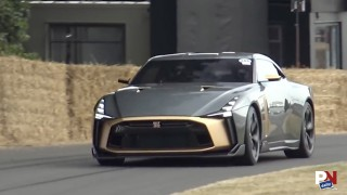 Boxing Road Rage, GT-R50, Face Recognition Car Rentals, Devel Sixteen, Blown Viper Engine, And Fast Fails