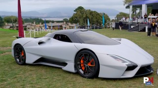 Tuatara Supercar, Out Of Control Student Driver, Airborne Vehicle, Questionable Crash, Tesla Revenge, And Fast Fails
