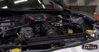 Can You Install A Supercharger In Your Home Garage?
