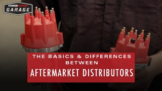 Basics And Differences Between Aftermarket Distributors