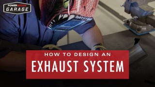 What Goes Into Designing An Exhaust System