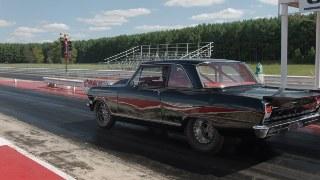 Camaro vs Firebird vs Silverado on the Dyno and the Dragstrip : BBQ & Burnouts
