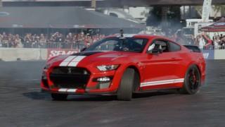2019 SEMA Show: Cars