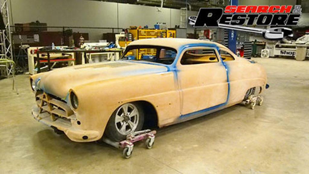 '51 Hudson Hornet Part III