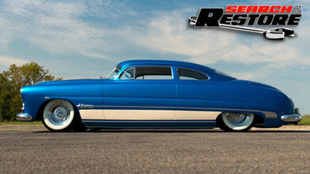 '51 Hudson Hornet Part Finale