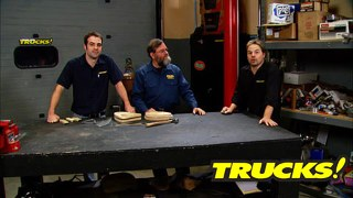 HRT & Ron Covell Metal Shaping Lesson