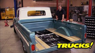 Daily Driver C-10 Part 5: Final Assembly