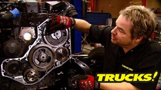 Super Dually Part 4: Power & Clutch Upgrades