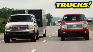 Towing Test & Rolling Thunder Part 6