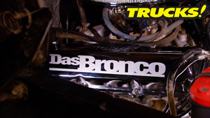 More Das Bronco Upgrades Part: 2