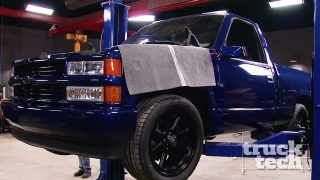 Building a 383 Stroker Crate Short Block for a Chevy Silverado