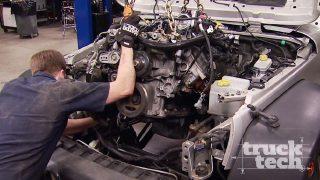 Hemi JK: V6 to V8 Swap