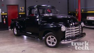 Classic Chevy/Modern Ford