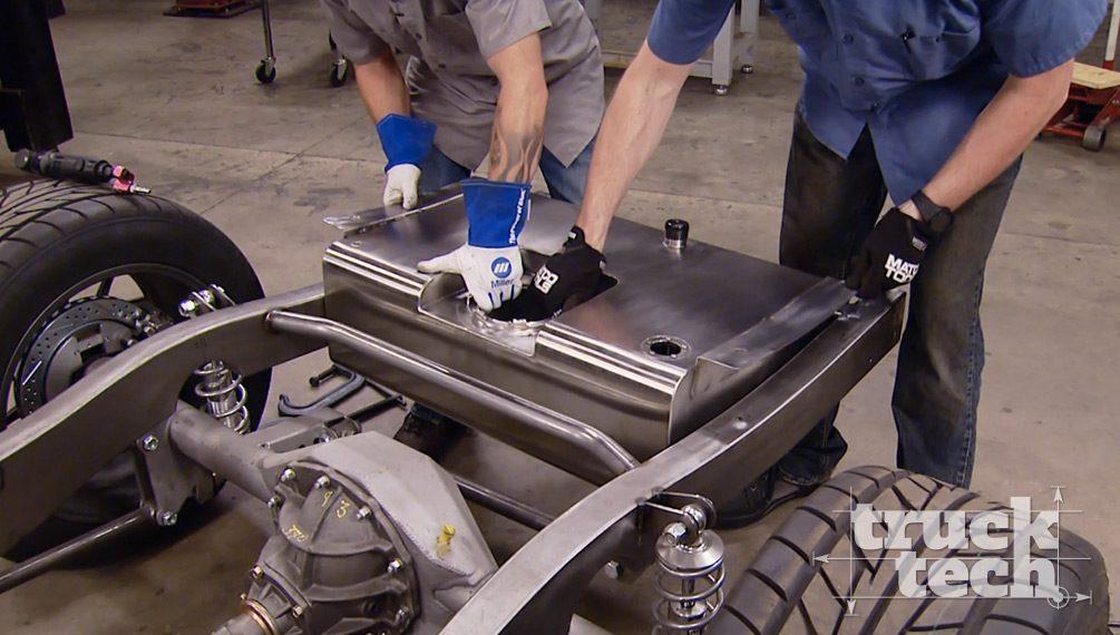 Clic F100 Updates : Truck Tech Keep It Clean Wiring Diagram F on